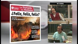 EN VIVO l EL PRESIDENTE REPARTE REGAÑOS en la MAÑANERA 22/08/19