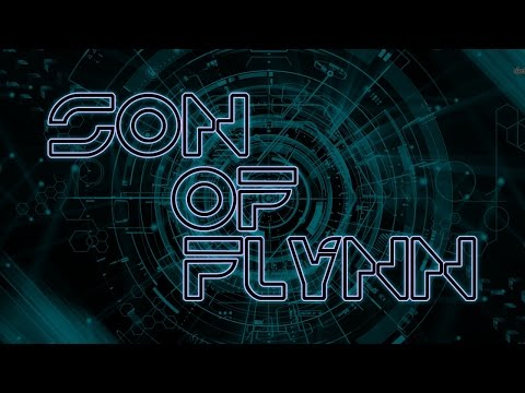 Tron Legacy — Son of Flynn Homework Edit
