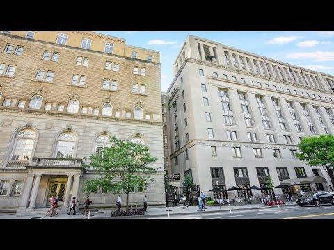 Apartments in Washington DC – Tour Camden Grand Parc Apartments