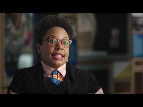 Craft in America: DEMOCRACY episode, PBS premiere Dec 11, 2020