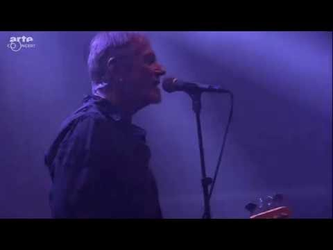 The Church - Full Concert - 2015 -  Barcelona, Spain au Prim