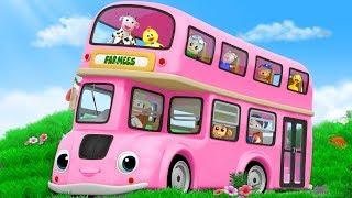 Download Mp3 Kids Nursery Rhymes | Songs For Children  | Kindergarten Videos For Babies Gudang lagu