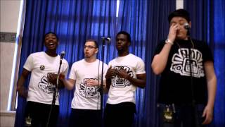 "CUPSI 2014: VCU performs ""Bois Will Be Boys"" (Semifinals) [Trigger Warning: Sexual Assault]"