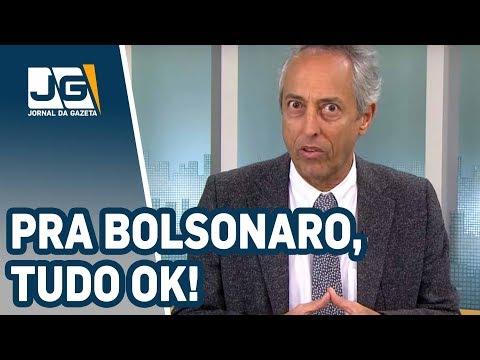 Bob Fernandes/CIA revela: ditadores autorizaram assassinatos no Brasil. Pra Bolsonaro, tudo OK.