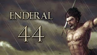 Enderal [EN] - Part 44 (PUZZLE QUEST - Skyrim Mod Let