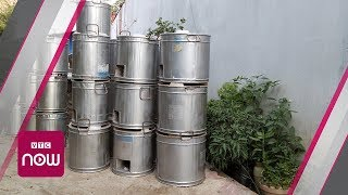 Hà Nội: Xóa sổ bếp than tổ ong năm 2020