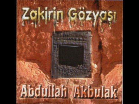 Abdullah Akbulak Yandi deli gönül