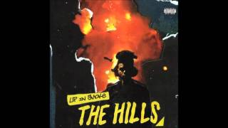 Up In Smoke - The Hills Metal Cover (The Weeknd)