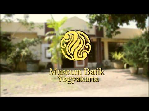 Museum Batik Yogyakarta oleh Ginanjar Sigit Irawan
