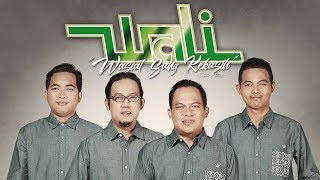 Download Mp3 Wali - Wasiat Sang Kekasih