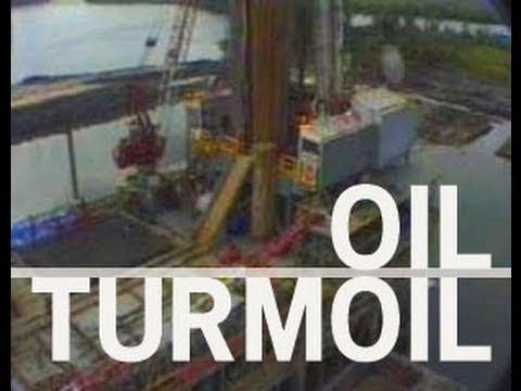 Oil Turmoil - Nigeria