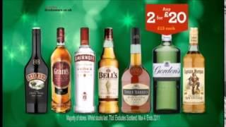 Morrisons - Any 2 Spirits For £20 - Christmas 2015