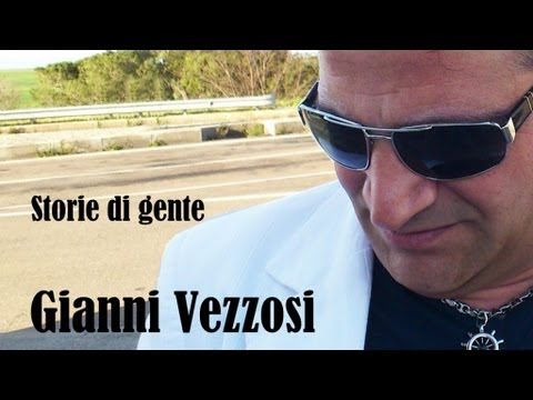 Gianni Vezzosi - Buonanotte