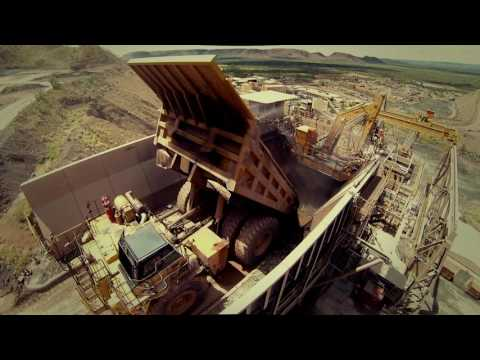 GSFA 2016 | Rio Tinto | Argyle - Every Diamond has a story