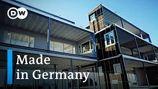 Business Bauhaus - Folge 1: Wohnen für alle | Made in Germany
