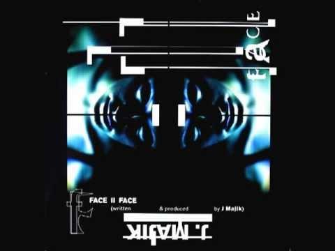 J Majik - Face II Face (1997)