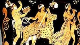 1 мифы древней греции