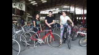 BB - Bike จักรยานญี่ปุ่นมือ 2 นำเข้าจากประเทศญี่ปุ่น