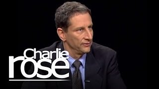 On Charlie Rose