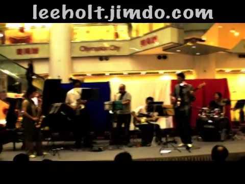 TURKISH DELIGHT (Live) by Lee Holt