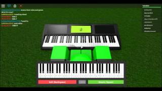 pure imagination song on roblox