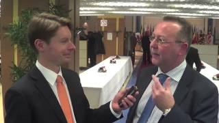Interview mam Guy Berg