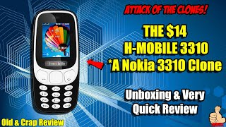 All clip of NOKIA 3310 Clone | mxclip com