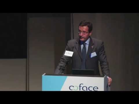 Europe: Europe is Back on Track - Alessandro Paolicchi, European Union Office to Hong Kong and Macao