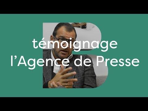 Studios Bellagio - Témoignage | l'Agence de Presse