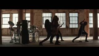 ART OF ANARCHY Echo Of A Scream OFFICIAL VIDEO