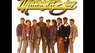 Watch Midnight Star Slow Jam video