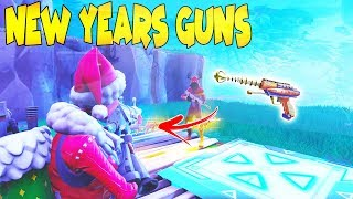 Dumb Scammer perd exclusive 'NEW' Guns! (Scammer Obtient Scammed) Fortnite sauver le monde