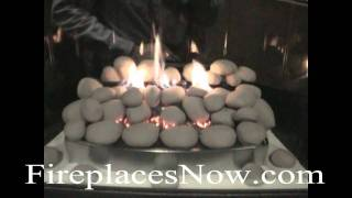 Hd35 Direct Vent Gas Fireplace By Napoleon