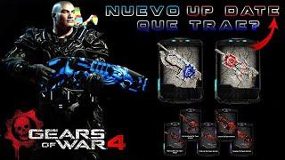 Gears of War 4 l Nuevo Update ¿Que trae? l 5 skins Team Animal l 2 x 1 Game Play  l 1080p Hd