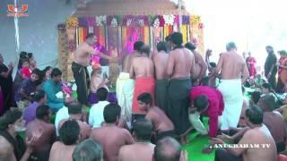Ayyappa Swamy Maha Padi pooja | Ayyappa Swamy Pooja Vidhanam Telugu Songs  | Ramalayam temple