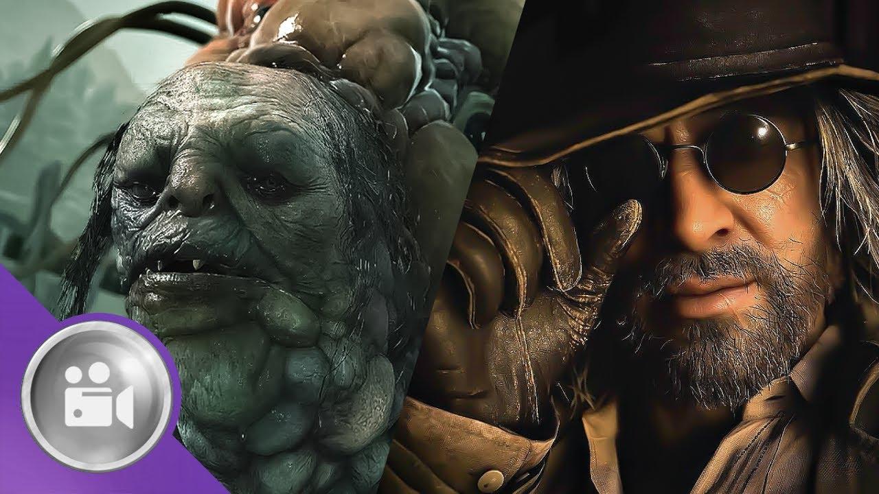 """Resident Evil 8: Resumo da """"Primeira"""" Jogada (2/2)"""