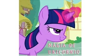 Magia de Unicornio ¿Por qué no lo Intentamos?