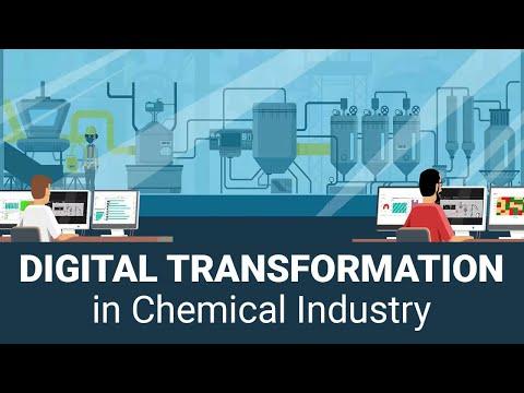 How Digital Transformation
