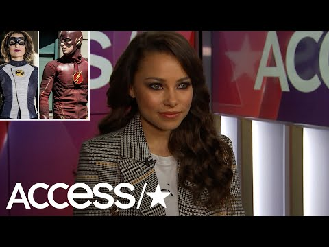 'The Flash' Season 5: Jessica Parker Kennedy Hints At What  Will See From Nora West Allen In S5