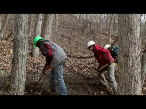 Non-Profit Conservation Recruitment Video - Octoplex Media