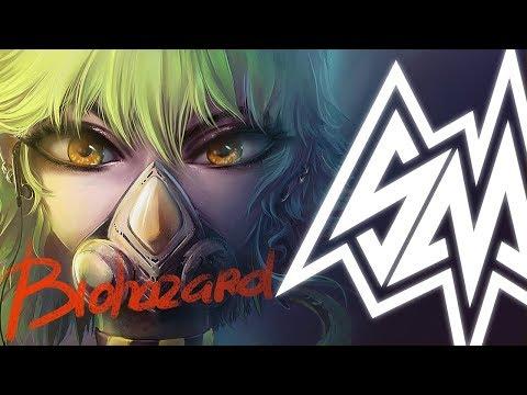 Biohazard【Miku English】Crusher-P: SayMaxWell Remix