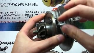 Картридж турбины Renault, двигатель 1,5 K9K(, 2014-09-01T14:33:47.000Z)