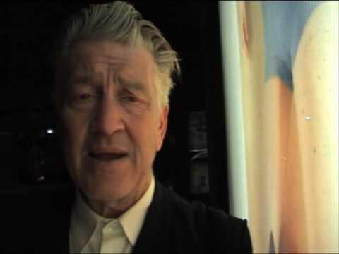 David Lynch on Alioscopy 3D screens
