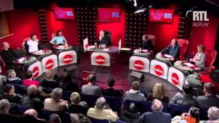 L'hommage des Grosses Têtes à Jean-Pierre Coffe - RTL - RTL