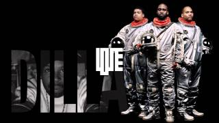 DE LA SOUL x J DILLA - (EYE KNOW) MARVIN JAYE (OFFICIAL DA.I.S.Y. ALBUM VERSION) [HD]