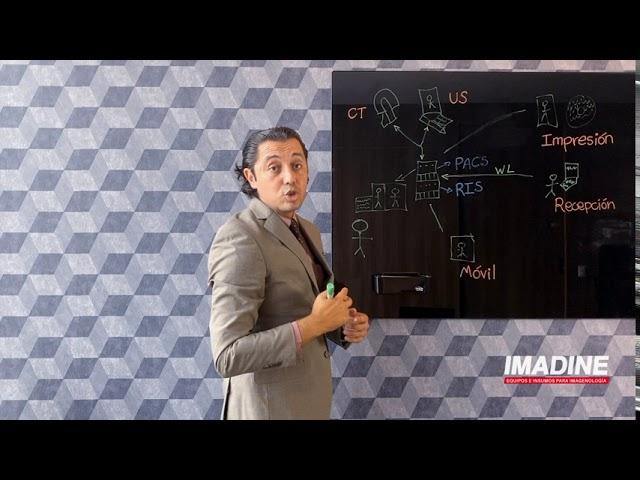 Imadine - Beneficios del sistema RIS-PACS