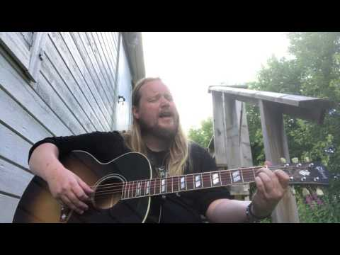 Come and go blues TRIBUTE (Gregg Allman cover)