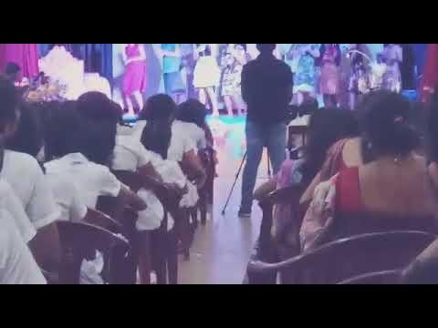Nalanda Girls college Art day 2k18