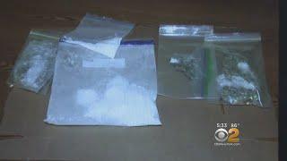 Police Make Massive Drug Bust In Tourist Hot Spot Montauk