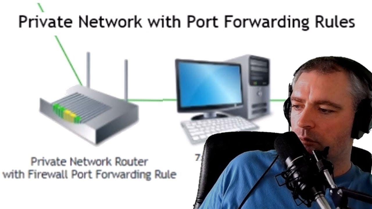 Install Zabbix Agent on a Windows Host behind a firewall